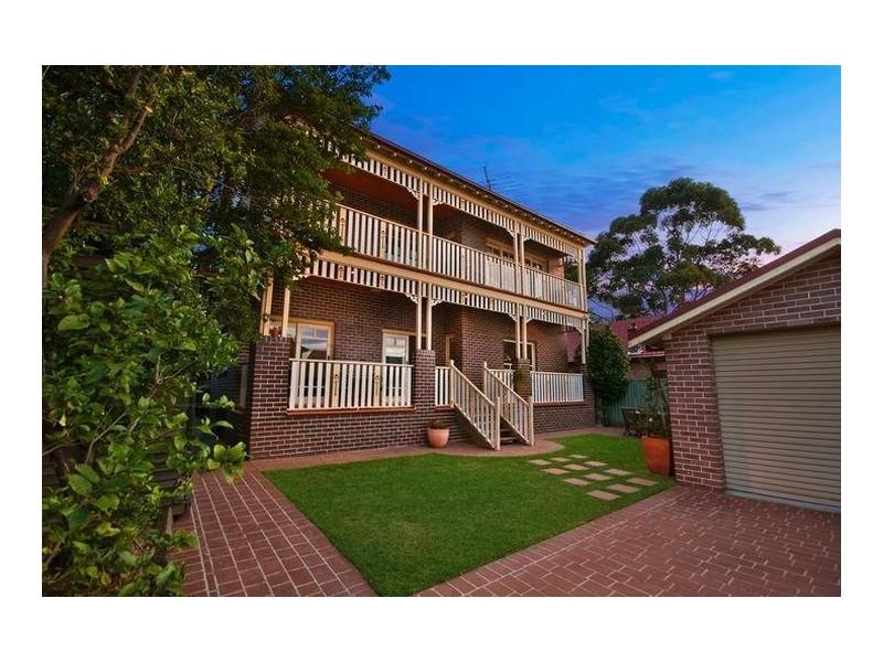 12 Spring Street, Abbotsford NSW 2046