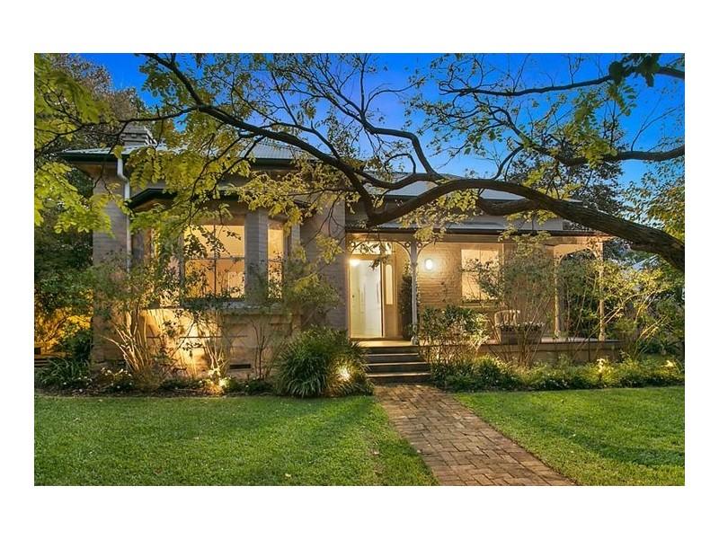 2 Wallace Street, Balmain NSW 2041