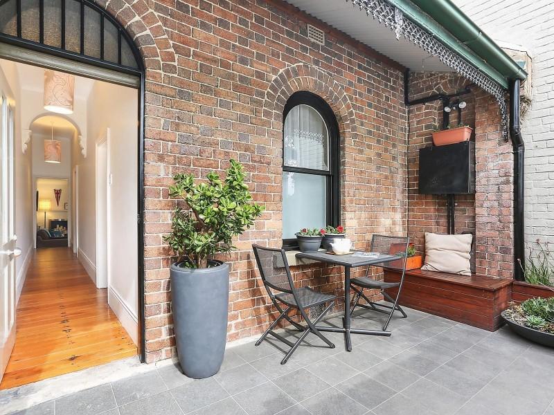 200 Evans Street, Rozelle NSW 2039