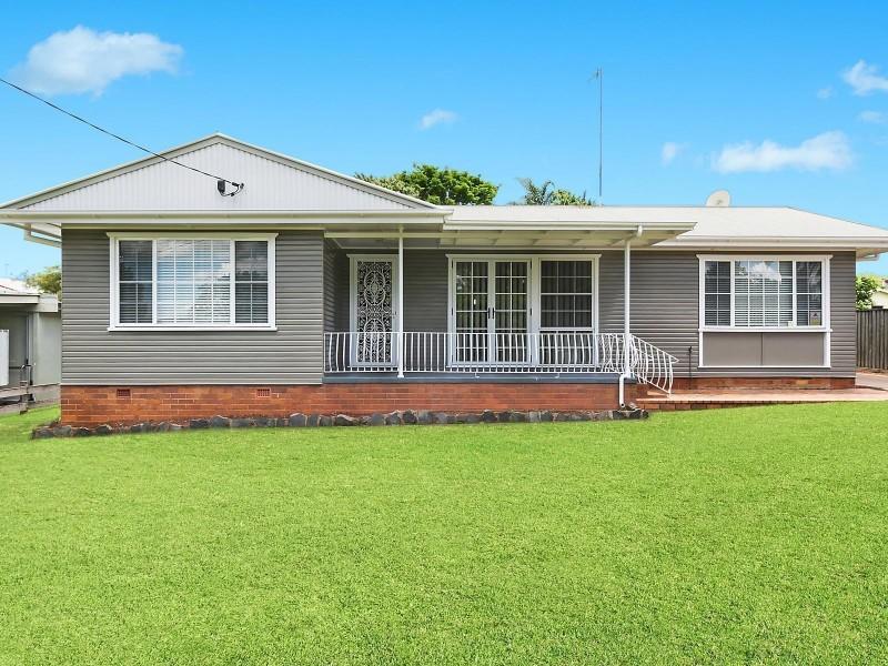 37 Parsons Street, Rangeville QLD 4350
