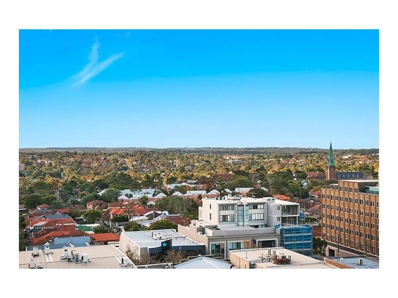 806/15 Atchison Street, St Leonards NSW 2065