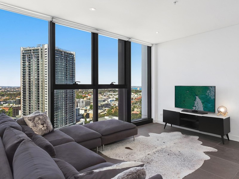 2908/1 Marshall Avenue, St Leonards NSW 2065