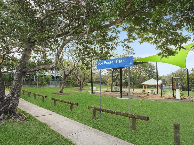 109 Albert Street, Camp Hill QLD 4152