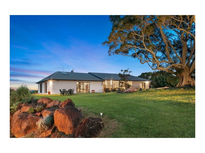 541 Federal Drive, Federal NSW 2480