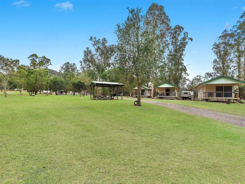 1133-1139 Yabba Creek Road, Imbil QLD 4570