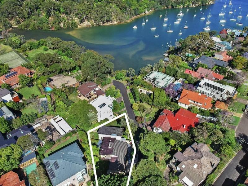 3 Eva Lane, Northwood NSW 2066