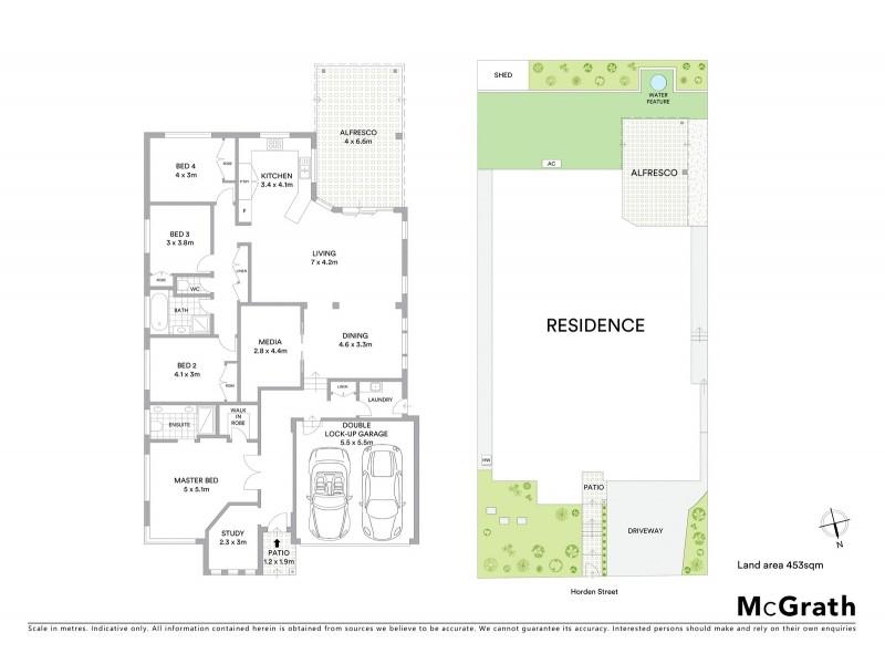 12 Hordern Street, Wilton NSW 2571 Floorplan