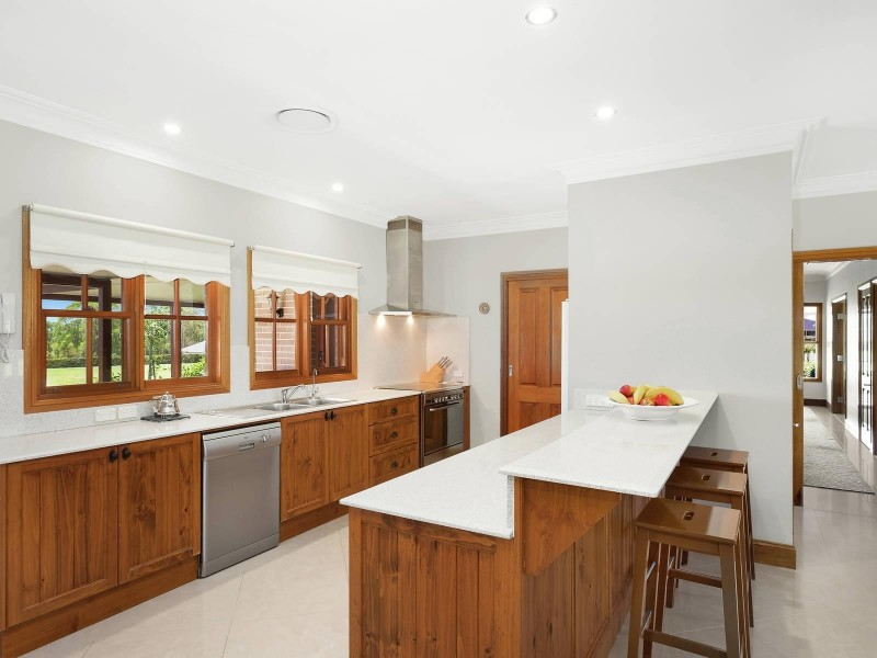 4 Mount View Close, Razorback NSW 2571