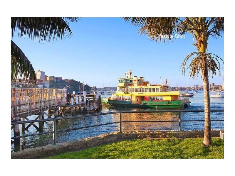 2/64 Ben Boyd Road, Neutral Bay NSW 2089