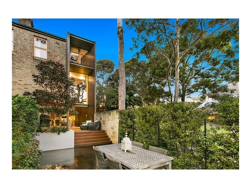 94 Blues Point Road, Mcmahons Point NSW 2060