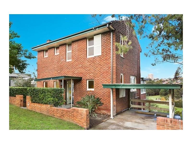 31 Churchill Crescent, Cammeray NSW 2062