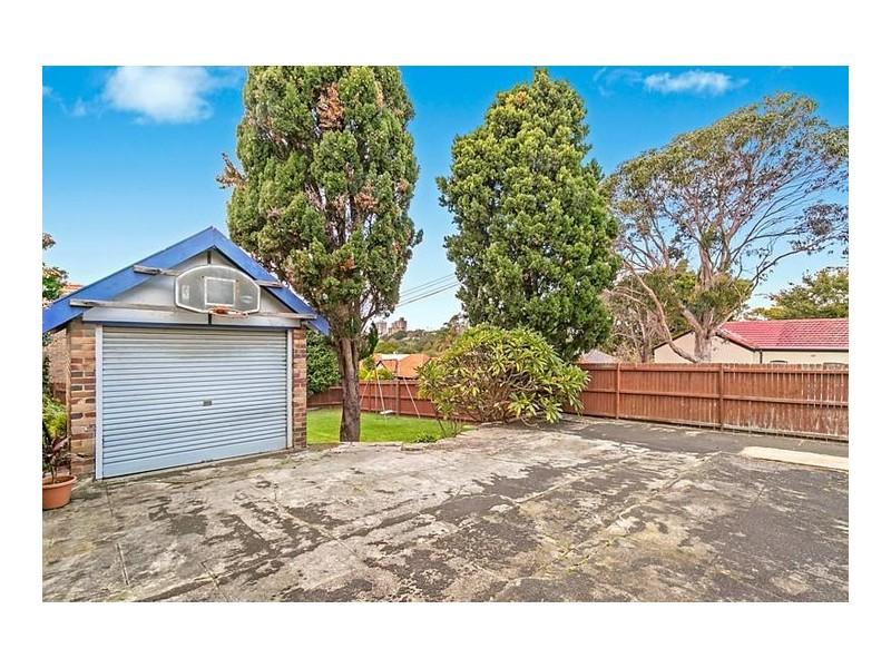 91 Bellevue Street, Cammeray NSW 2062
