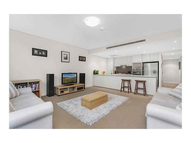 3/331 Miller Street, Cammeray NSW 2062