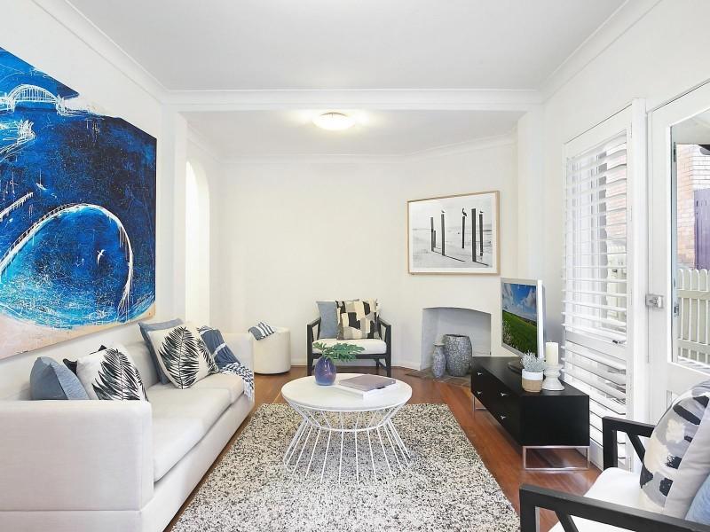 3/25 Aubin Street, Neutral Bay NSW 2089