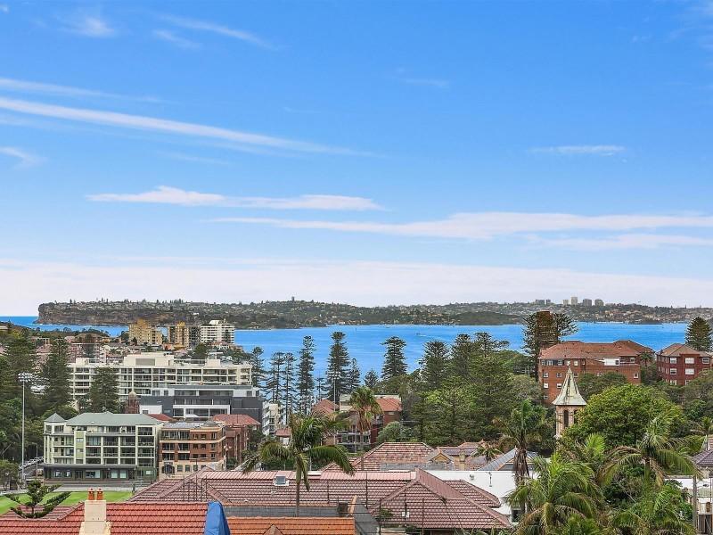 22/41 Kangaroo Street, Manly NSW 2095