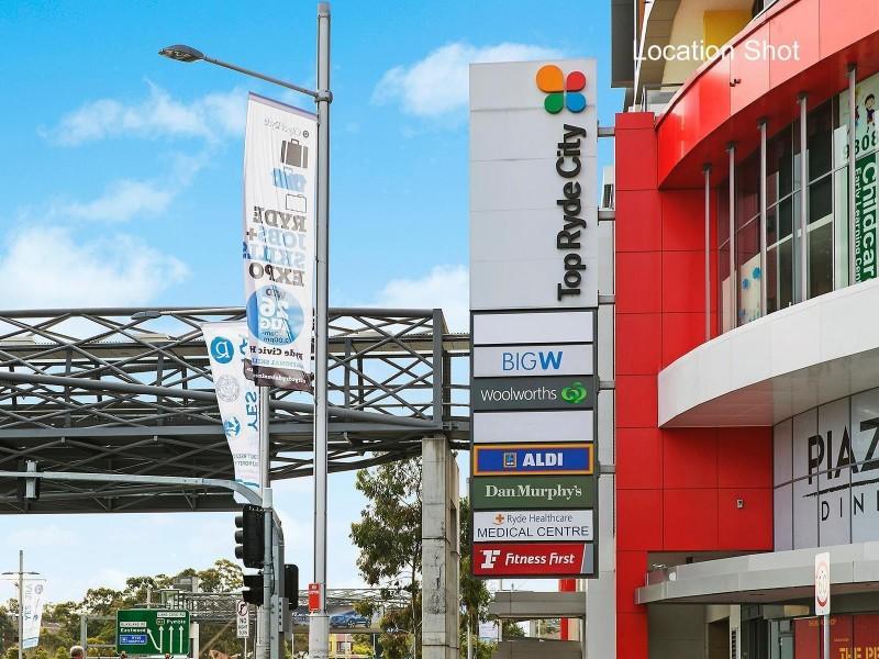 61/1 Monash Road, Gladesville NSW 2111