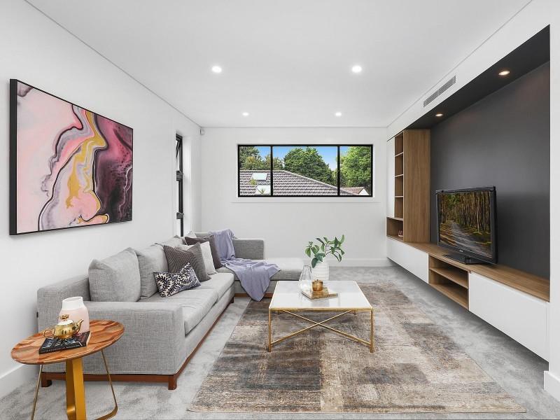 4 Adam Street, Ryde NSW 2112