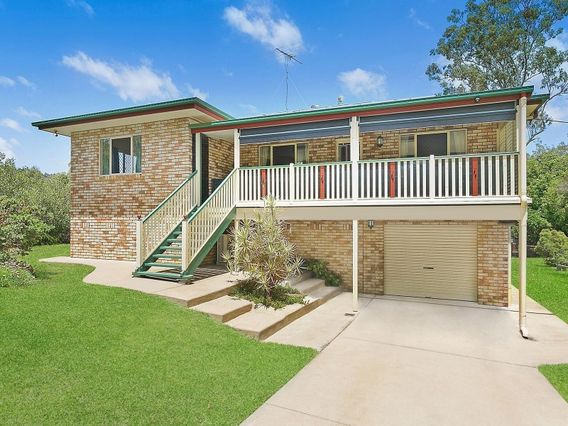 20 Murray Lane, Cawarral QLD 4702
