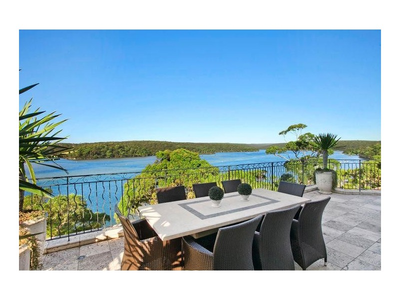 23 Gow Avenue, Port Hacking NSW 2229