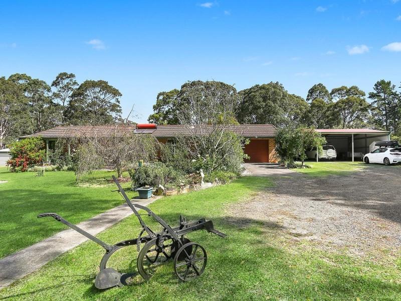 3 Seasongood Road, Woollamia NSW 2540