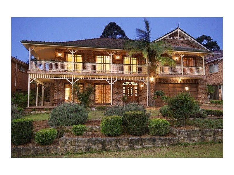 9 Moonah Road, Alfords Point NSW 2234