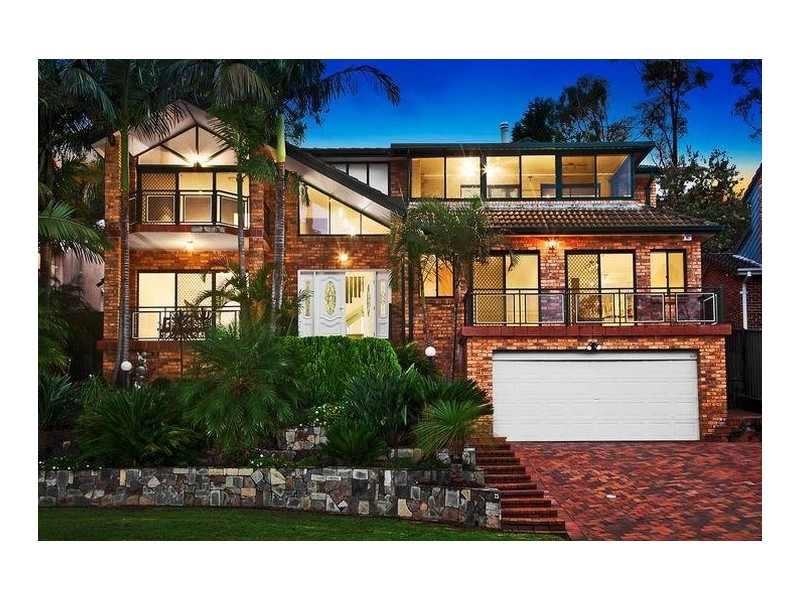 23 Lavender Place, Alfords Point NSW 2234