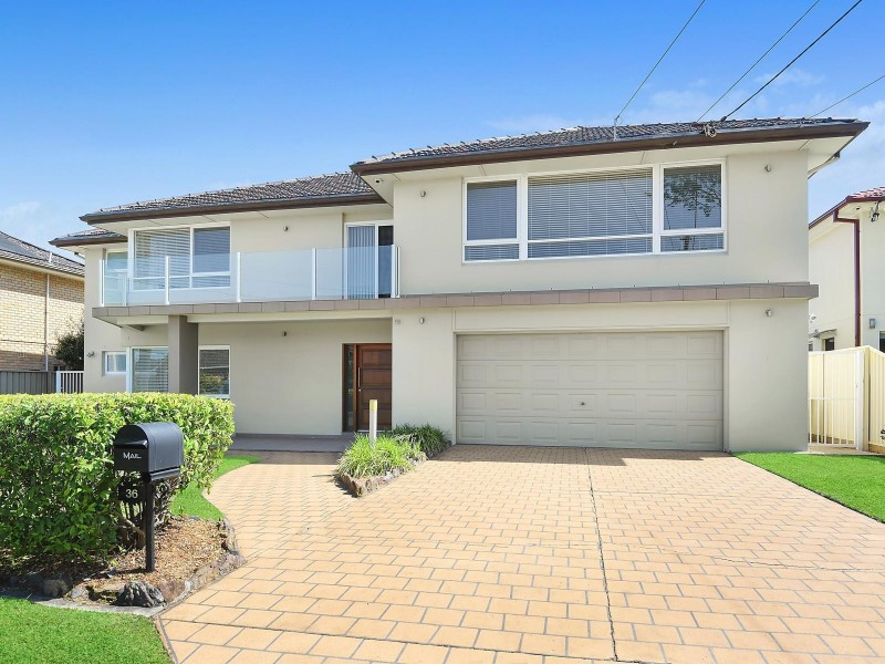 36 Wisdom Street, Connells Point NSW 2221