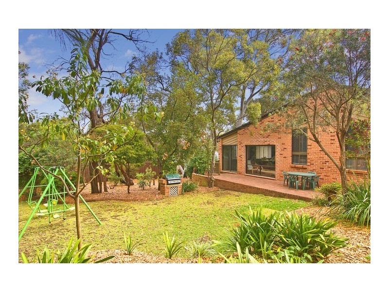 18 Scribbly Gum Place, Alfords Point NSW 2234