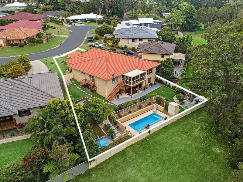 50 Royal Palm Drive, Sawtell NSW 2452