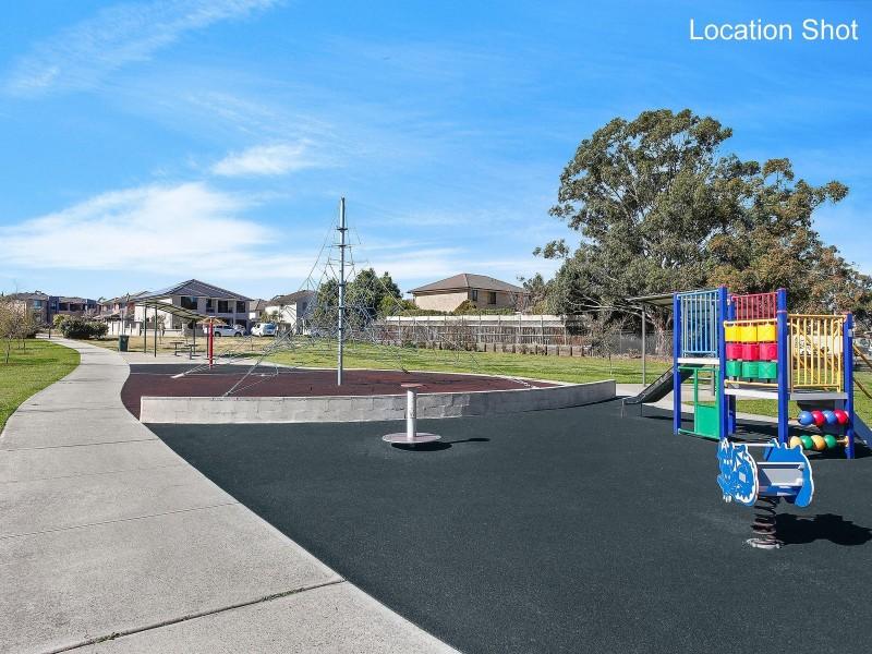 14B Paperbark Circuit, Casula NSW 2170