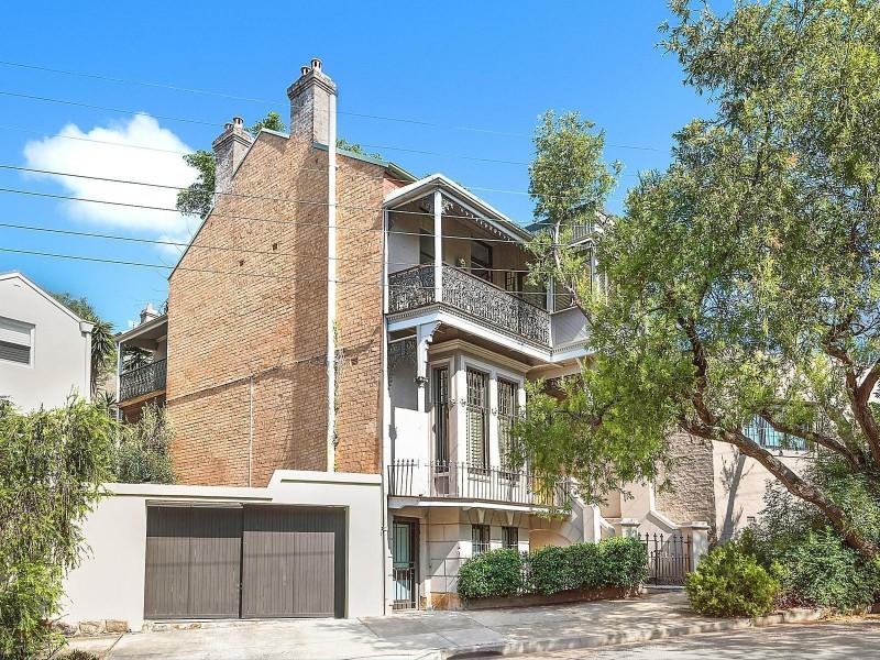 321 Glenmore Road, Paddington NSW 2021
