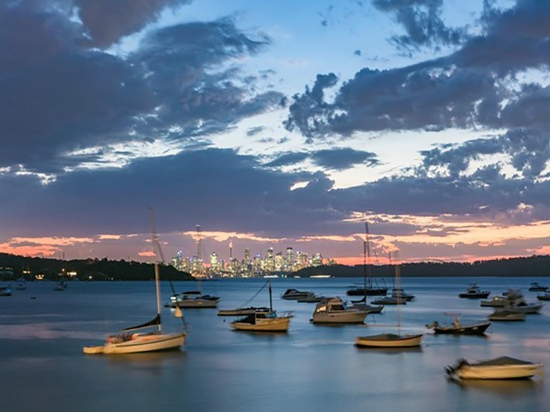 14 Marine Parade, Watsons Bay NSW 2030