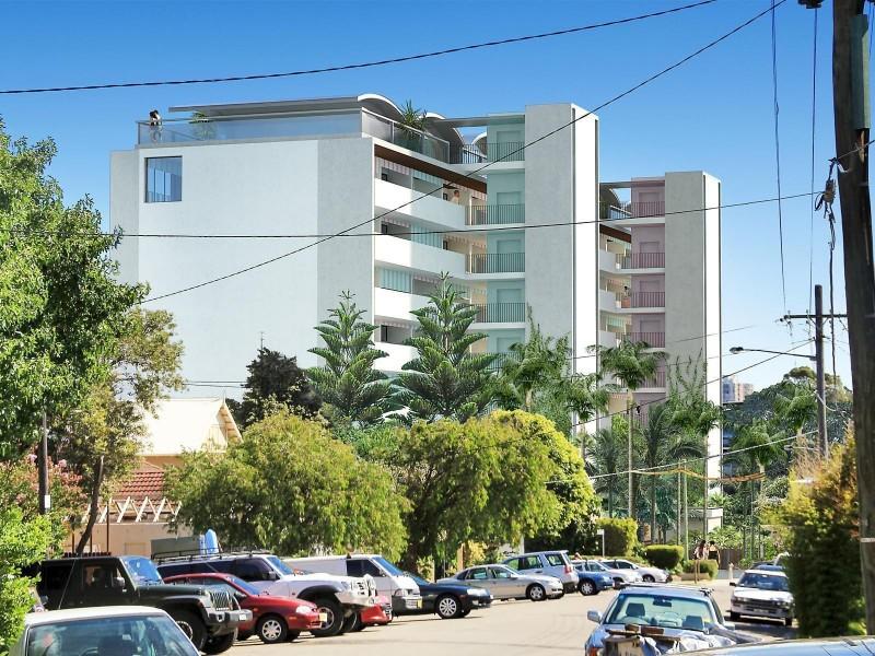 4/20 Illawong Avenue, Tamarama NSW 2026