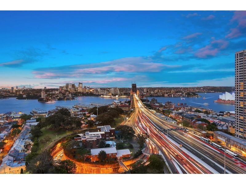 2102/168 Kent Street, Sydney NSW 2000