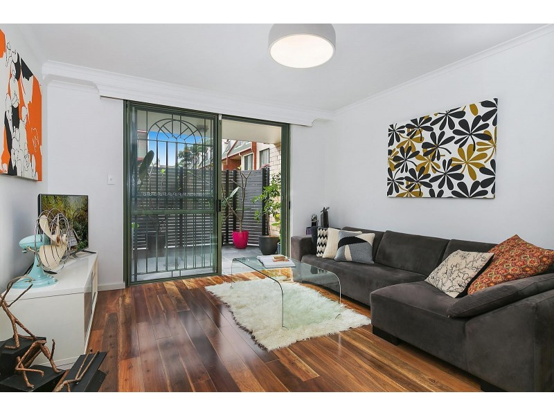 34/30 Nobbs Street, Surry Hills NSW 2010