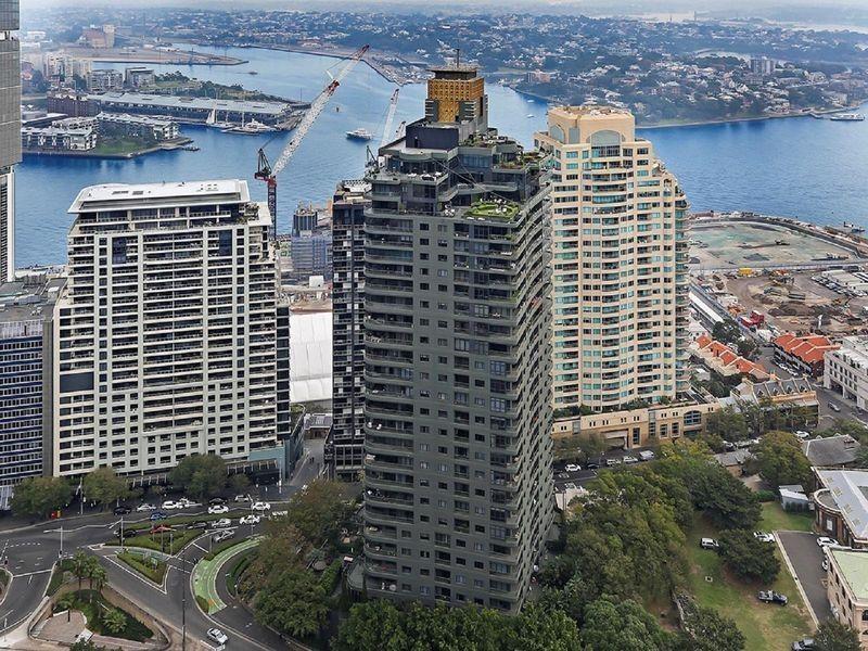 2406/168 Kent Street, Sydney NSW 2000