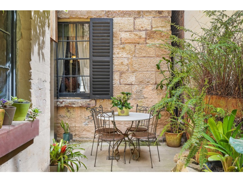 20 Lower Fort Street, Dawes Point NSW 2000