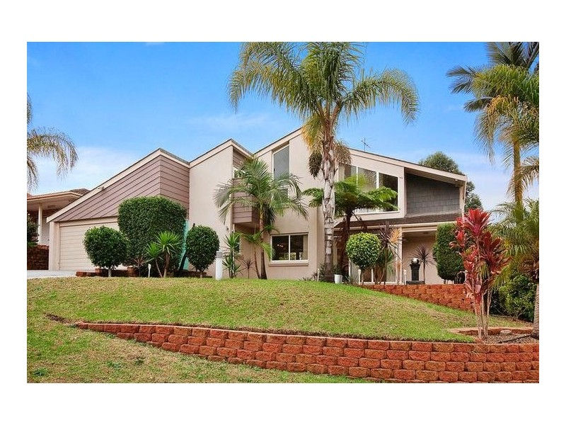 25 Ilford Place, Abbotsbury NSW 2176