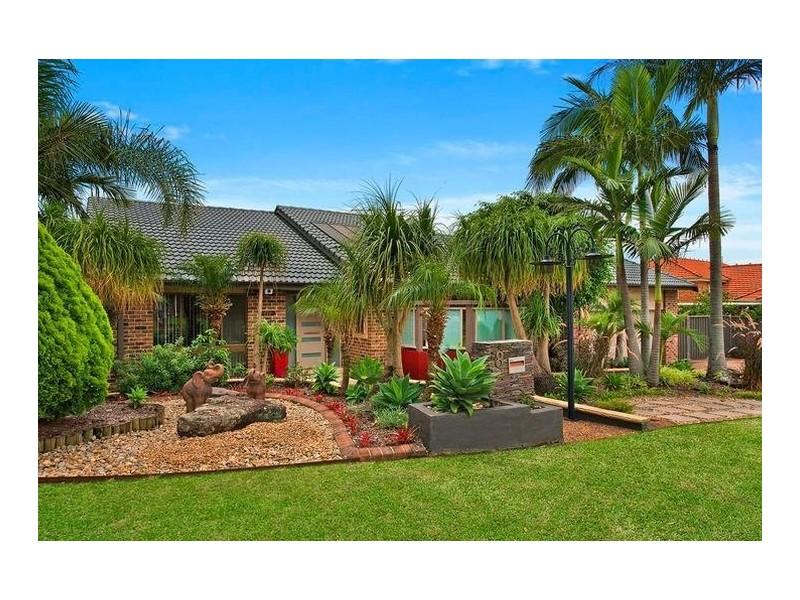 8 Begovich Crescent, Abbotsbury NSW 2176
