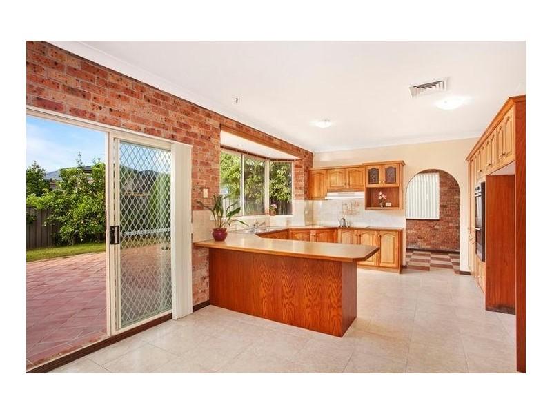 2 Condor Place, Abbotsbury NSW 2176