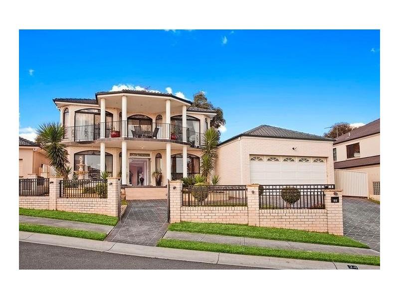 34 Kiernan Crescent, Abbotsbury NSW 2176
