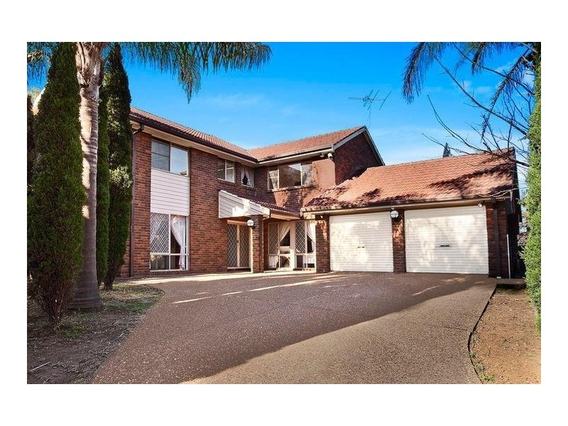 33 Mariner Crescent, Abbotsbury NSW 2176