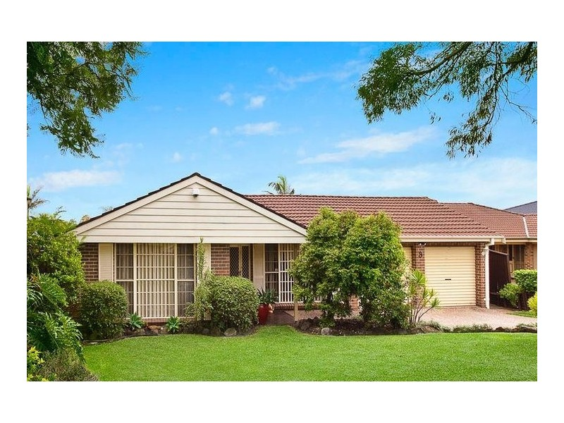 3 Mariner Crescent, Abbotsbury NSW 2176