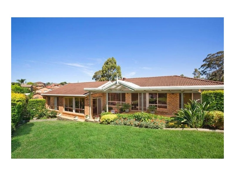 35 Bancroft Road, Abbotsbury NSW 2176