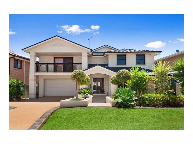 31 Hackett Road, Abbotsbury NSW 2176