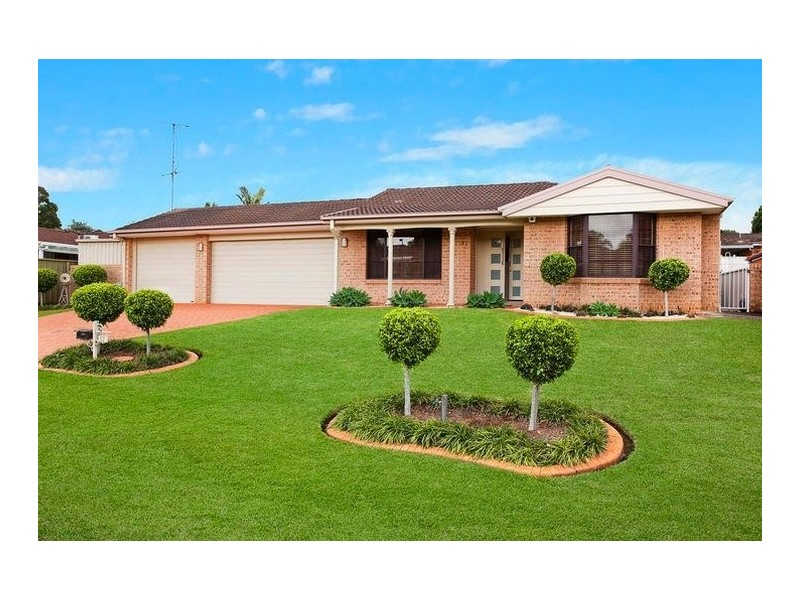 51 Bancroft Road, Abbotsbury NSW 2176