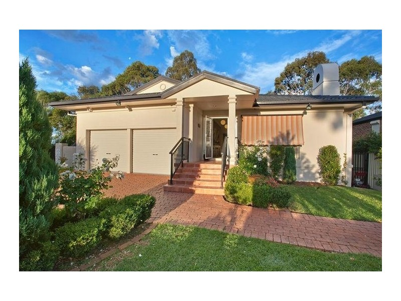 5 Heatley Close, Abbotsbury NSW 2176