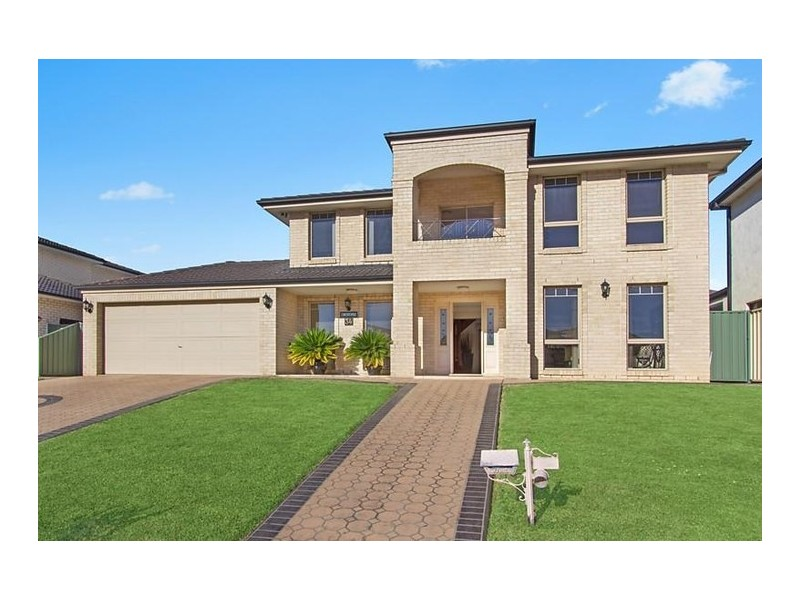 34 Hackett Road, Abbotsbury NSW 2176