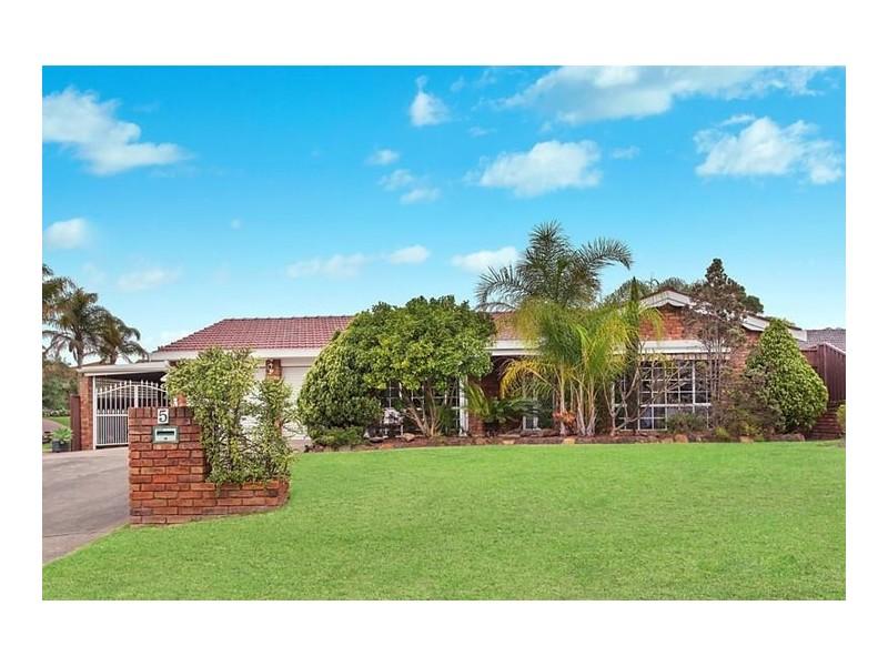 5 Woodman Place, Abbotsbury NSW 2176