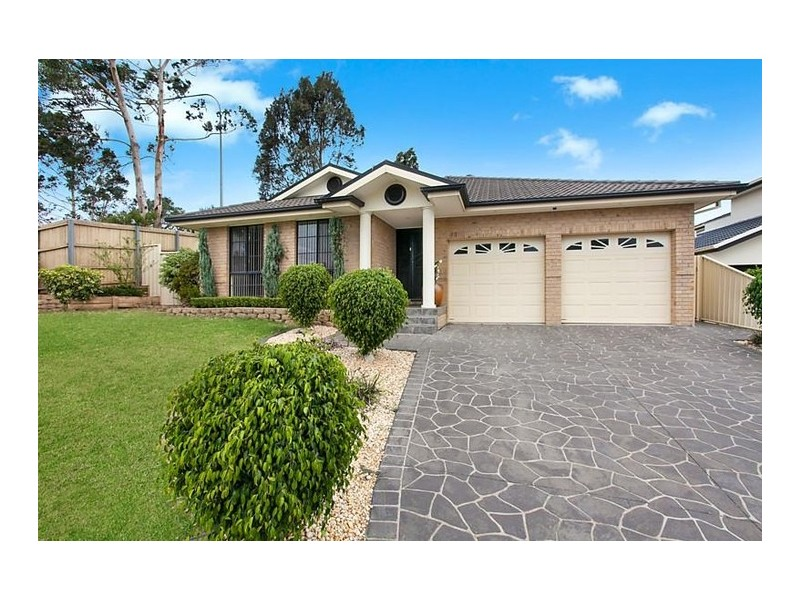 54 Hackett Road, Abbotsbury NSW 2176